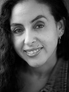 Rachida Ahali
