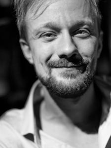 Arnout Busscher
