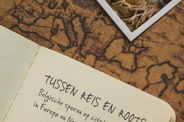 Binnenkort in de boekhandel: een unieke reisgids