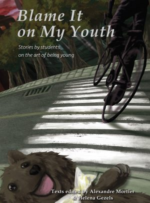 Blame it on my Youth e-boek