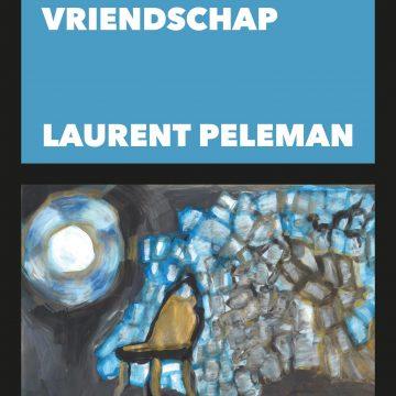 Decembertitels in de kijker: Laurent Peleman