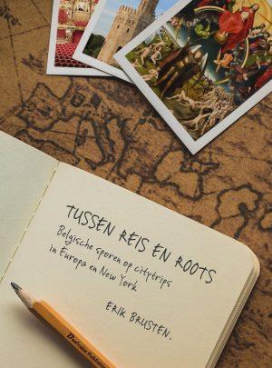 Tussen reis en roots e-boek