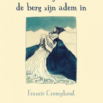 Boekvoorstelling Francis Cromphout