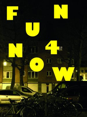 FUN4NOW e-boek