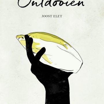 Ontdooien: Uitgeverij Beefcake presenteert u met trots een weergaloze debuutroman