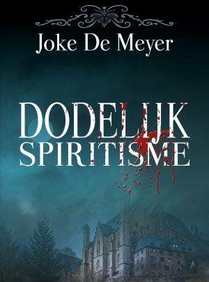 Dodelijk spiritisme e-boek