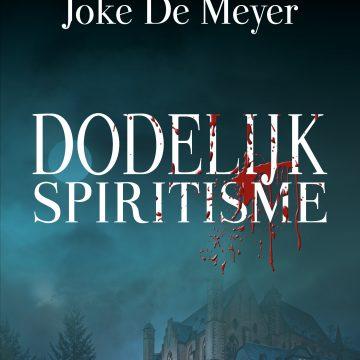 Dodelijk Spiritisme: Ontdek met Uitgeverij Beefcake deze fascinerende, bloedstollende detectiveroman