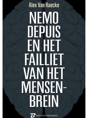 Nemo Depuis e-boek