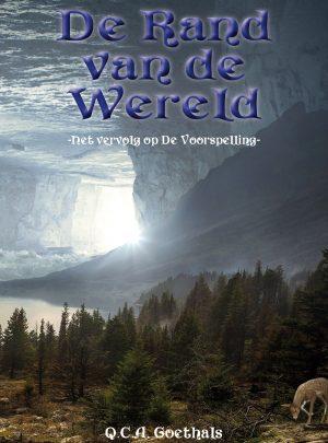 De rand van de wereld e-boek