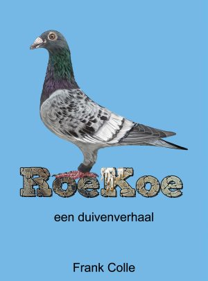 Roekoe e-boek