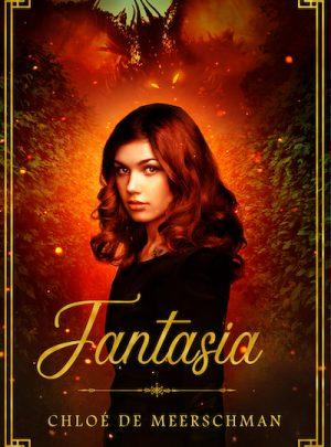 Fantasia e-boek