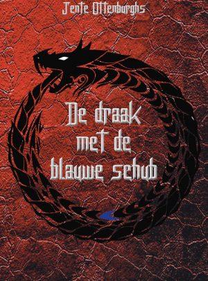 De draak met de blauwe schub