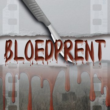 Boek in de kijker: Bloedprent
