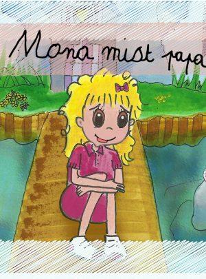 Mona mist papa e-boek