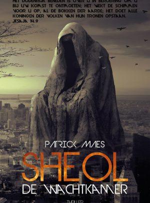 Sheol, de wachtkamer e-boek