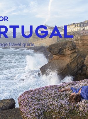 To Die For Portugal e-boek