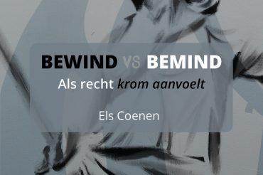 Boek in de kijker: Bewind vs Bemind