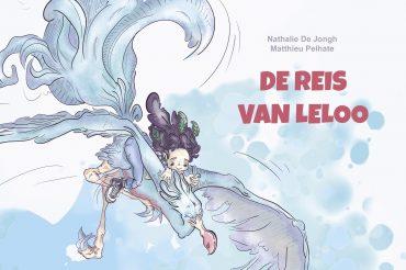 Boek in de kijker: De Reis van Leloo