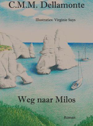 Weg naar Milos e-boek