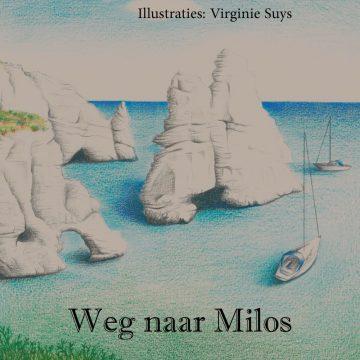 Boek in de kijker: Weg naar Milos