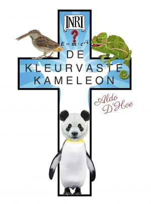 De Kleurvaste Kameleon e-boek
