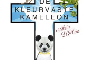 Boek in de kijker: De Kleurvaste Kameleon