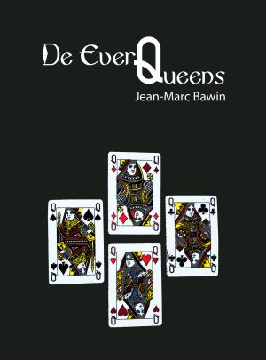 De EverQueens e-boek