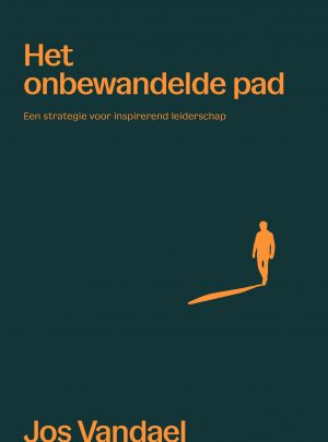 Het onbewandelde pad e-boek