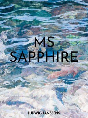 MS Sapphire e-boek