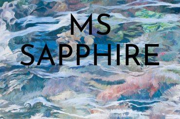 Boek in de kijker: MS Sapphire