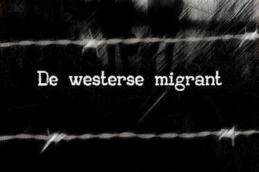 Boek in de kijker: De Westerse Migrant