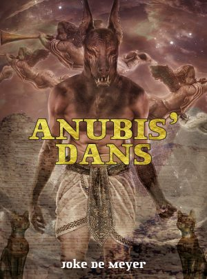 Anubis' dans